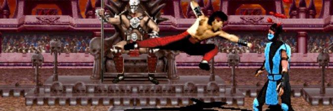 NetherRealm festeggia i 25 anni di Mortal Kombat