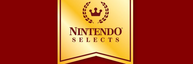 I tre nuovi Nintendo Selects ritardano