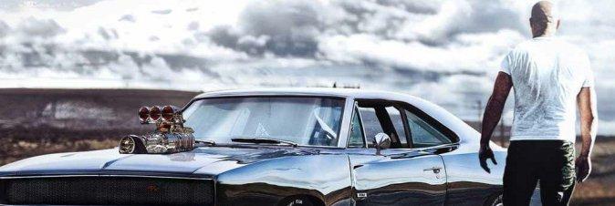 Justin Lin dirigerà Fast and Furious 9