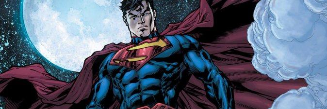 Rocksteady al lavoro su un gioco di Superman?
