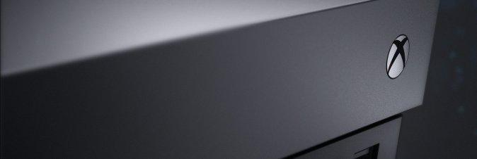 Le prime recensioni di Xbox One X sono più che positive