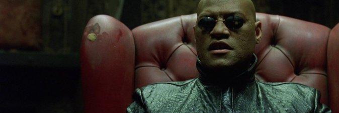 Laurence Fishburne in trattative con Marvel Studios