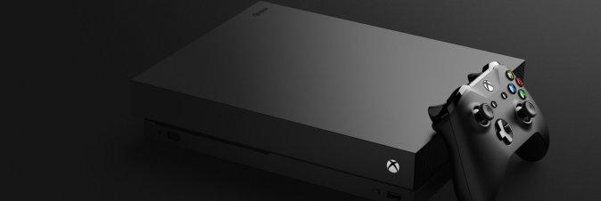 I preorder di Xbox One X sono già esauriti in Giappone