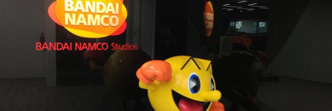 Bandai Namco crede in Nintendo Switch