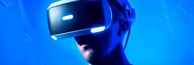 Sony mette a disposizione nuove demo per PS VR