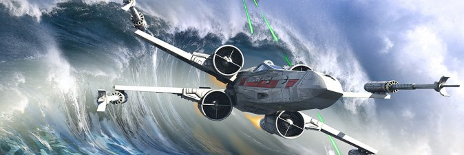 Disney annuncia una nuova trilogia di Star Wars