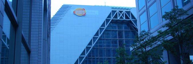 Bandai Namco punta alla creazione di nuove IP