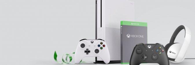 Emergono le offerte di Microsoft per il Black Friday