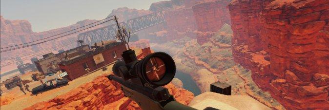 Avvistato un altro gioco VR per Xbox One