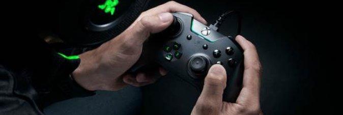Arriva da Razer il nuovo controller professionale per Xbox