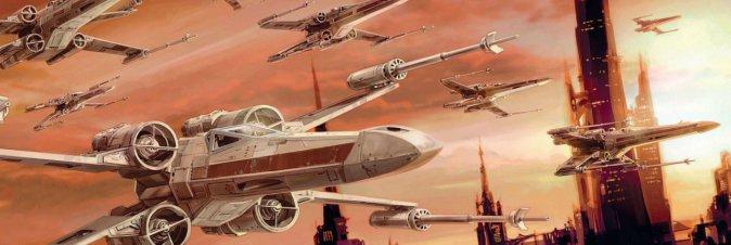 Arriva la collection di Rogue Squadron?