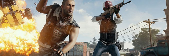 Ben 7 record mondiali infranti di PlayerUnknow's Battlegrounds