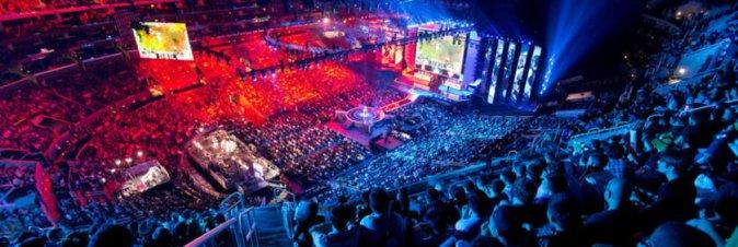 La TV svizzera scopre gli eSports
