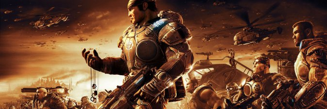 In arrivo la remaster di Gears of War 2?