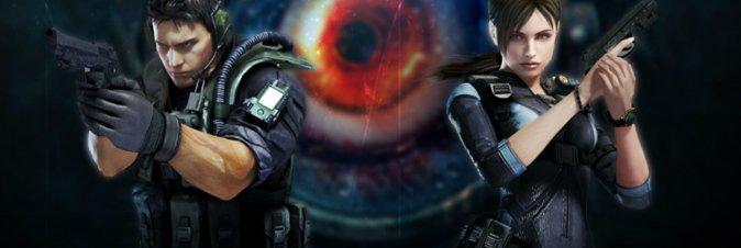 La versione retail di Resident Evil Revelations per Switch non uscirà in Europa
