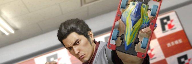 Disponibile la demo di Yakuza: Kiwami 2