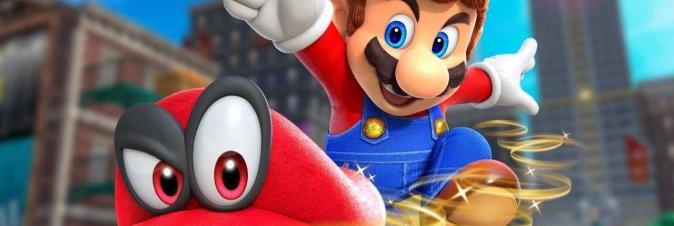 Nintendo prova a mettere un freno alla rottura dei Day One