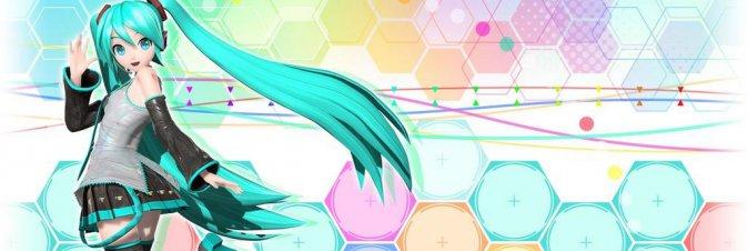 Hatsune Miku celebra il suo decimo anniversario