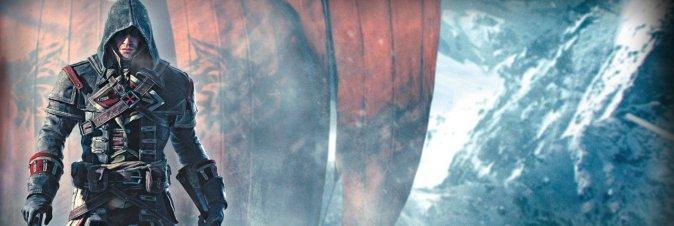 Nuovi rumors sulla versione HD di Assassin's Creed Rogue
