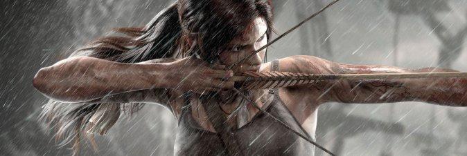 Ottimo successo per il reboot di Tomb Raider
