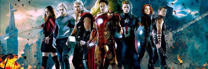 Con Avengers 4 si chiuderà un'era