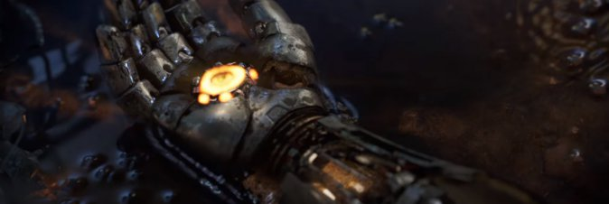 Square Enix assicura che il gioco sugli Avengers sarà all'altezza
