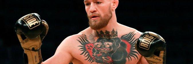 Anche UFC 3 piegato alla logica del pay to win?