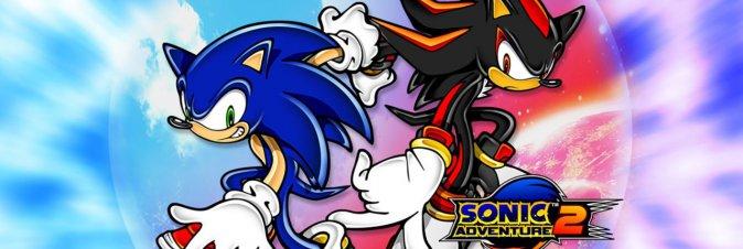Earth Defense Force  e Sonic Adventure 2 compatibili anche con Xbox One
