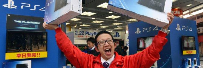 Sony preoccupata dei risultati di Nintendo Switch