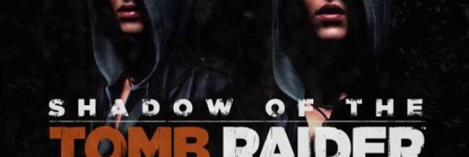 Annunciato ufficialmente un nuovo Tomb Raider