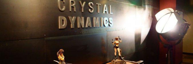 Crystal Dynamics celebra il suo venticinquesimo anniversario