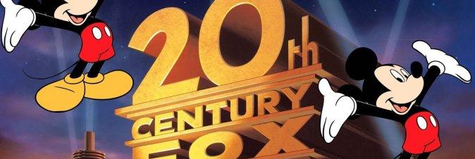 Disney Fox, accordo raggiunto