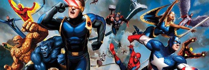 X-Men, Fantastici 4 e Deadpool entreranno nel MCU