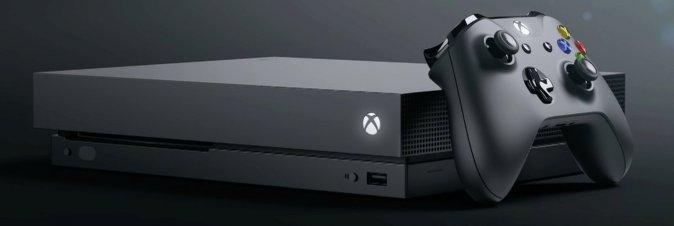 Xbox One presto compatibile con mouse e tastiera?