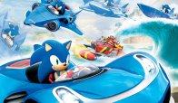 Sumo Digital al lavoro su Sonic Racing 3?