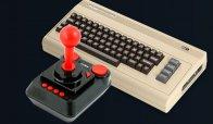 The C64 Mini sarà disponibile dal 29 marzo