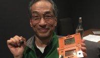Takehiro Izushi chiude la sua carriera in Nintendo