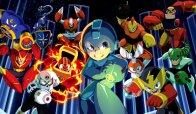 Mega Man Legacy Collection datato su Switch