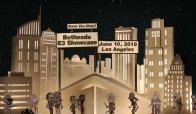 Bethesda terrà uno showcase al prossimo E3