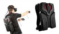 Il Backpack di MSI protagonista dell'EICS SUMMIT