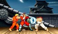 Street Fighter 30th Anniversary Collection è in arrivo