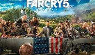 Far Cry 5 conquista il mercato italiano