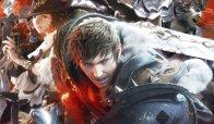 Una Patch per Final Fantasy XIV Online