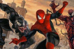 Il film di Venom ospiterà anche Carnage e Spider-Man?