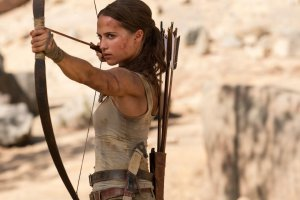 Online il nuovo trailer italiano di Tomb Raider