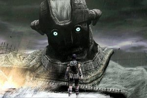 Quindici minuti dalla versione PS4 di Shadow of the Colossus