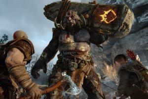 God of War uscirà ad aprile: adesso è ufficiale