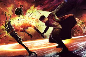 Ninja Theory al lavoro su un nuovo gioco action