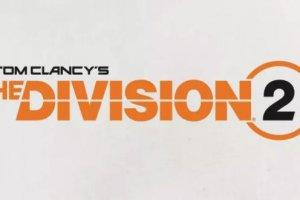 The Division 2 annunciato ufficialmente