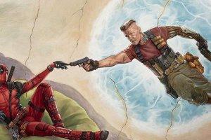 Proseguono i reshoot di Deadpool 2